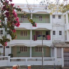 Hotel Purnima in Digha
