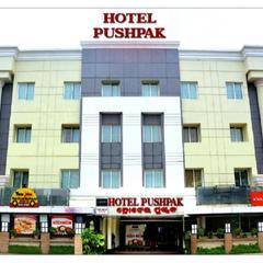 Hotel Pushpak in Bhubaneshwar