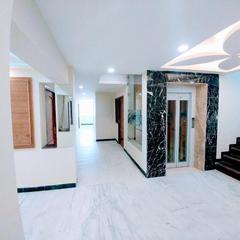 Hotel Raams Park in Uraiyur