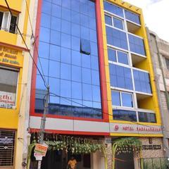 Hotel Radhakrishna in Madurai