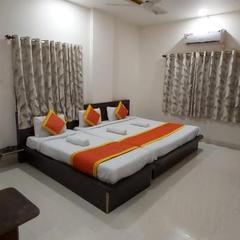 Hotel Radhika Inn in Nashik