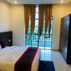 Hotel Raghav Regency in Katni