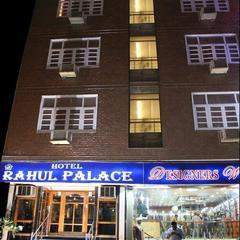 Hotel Rahul Palace in New Delhi