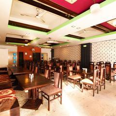 Hotel Raj Darbar in Amritsar