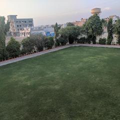Hotel Raj Mahal in Beawar