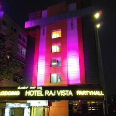 Hotel Raj Vista Suites & Conventions in Bengaluru