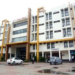 Hotel Raja Bhoj in Bhopal