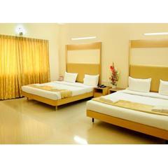 Hotel Rajadhane in Madurai