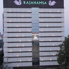 Hotel Rajahamsa in Anantapur