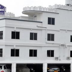 Hotel Rajdhani in Bhubaneshwar