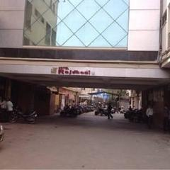 Hotel Rajdhani in Hyderabad