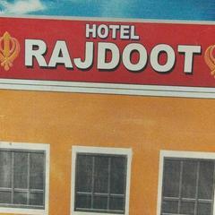 Hotel Rajdoot in Jharsuguda