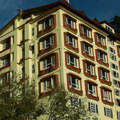 Hotel Rajdoot Shimla in Shimla