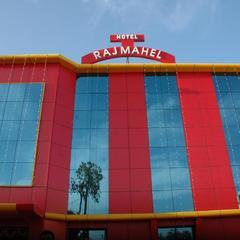 Hotel Rajmahel in Bhuj