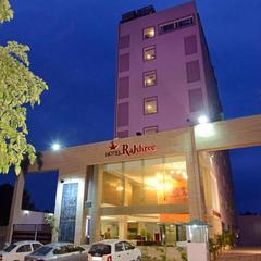 Hotel Rajshree in Chandigarh