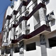 Hotel Rajshree in Tanakpur