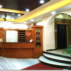 Hotel Rajwada International in Belgaum