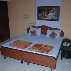 Hotel Rajwada Palace in Jaipur
