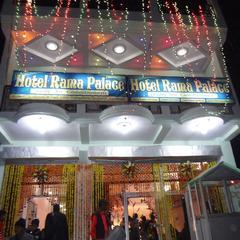 Hotel Rama Palace in Hardoi