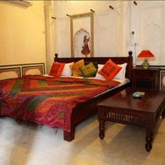 Hotel Ramgarh Fresco in Sikar