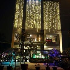 Hotel Ranbirs in Lucknow