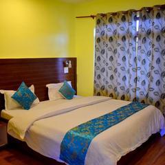 Hotel Rangyul Kargil in Kargil