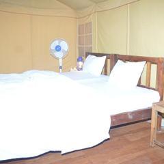 Hotel Ranthambore Vinayakcamp Resort in Khilchipur