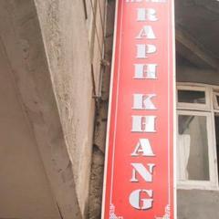 Hotel Raphkhang in Darjeeling