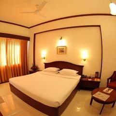 Hotel Rathna Residency in Coimbatore