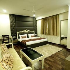 Hotel Red Castle in New Delhi