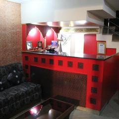 Hotel Red Rose in Jammu
