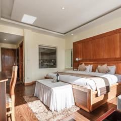 Hotel Reenam in Leh