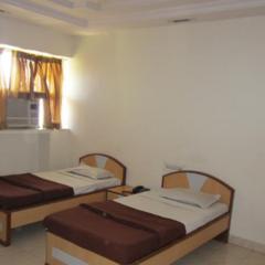 Hotel Regency in Akola