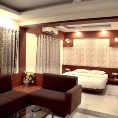 Hotel Regency in Jamnagar