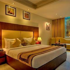 Hotel Regent Continental in New Delhi