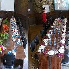 The Regent Palms Hotel in Mandi