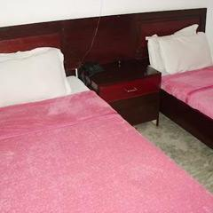 Hotel Richi Rich in Rudrapur