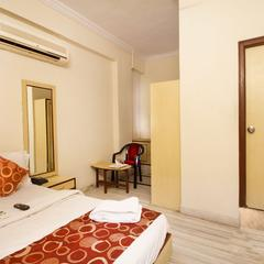 Hotel Rinn Residency Jubilee Hills in Hyderabad