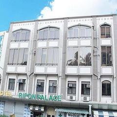 Hotel Ripon Palace in Mumbai