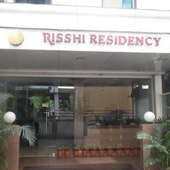 Hotel Risshi Residency in Navi Mumbai