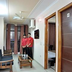 Hotel Rk Residency in Ghaziabad