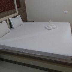 Hotel Rk Residency in Muzaffarpur