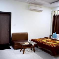 Hotel Rk Residency in Satna