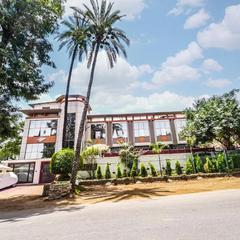 Hotel Rock Regency Mount Abu - A Boutique Rodetel in Mount Abu