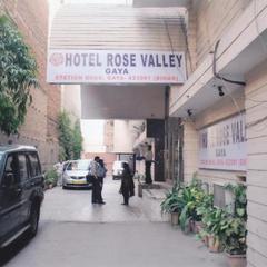 Hotel Rose Valley in Gaya