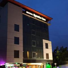 Hotel Rousha Inn in Ghaziabad