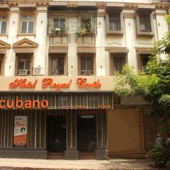 Hotel Royal Castle in Mumbai