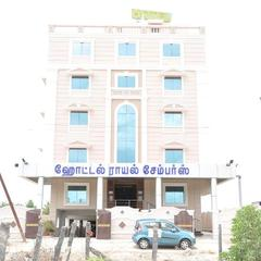 Hotel Royal Chambers in Coimbatore