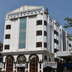 Hotel Royal Highness in Ahmedabad