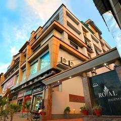 Hotel Royal Highness in Tinsukia